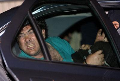 La detención del número uno de la banda, Francisco Javier López Peña, el 20 de mayo de 2008, puso fin a la contienda interna.-