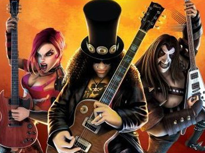 El fin del Guitar Hero