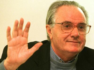 El teólogo José Antonio Pagola dice no sentirse 'ni mártir ni profeta'.