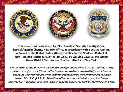Autoridades de EEUU cierran la página web española Exvagos.es 1300365198837icedn