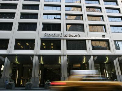 Sede de Standard & Poor's