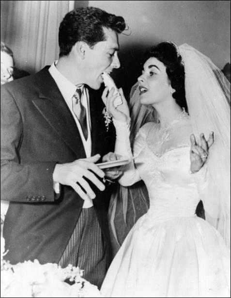 AFP  El primer marido que tuvo Elisabeth Taylor fue Nick Hilton, con el que se casó en 1950.