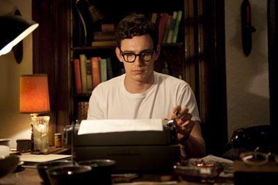 Fotograma de la película protagonizada por James Franco.
