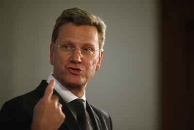 Westerwelle ha liderado el FDP durante diez años.