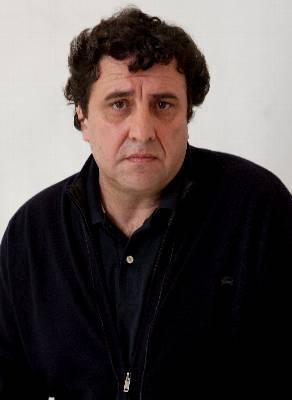 El filósofo vallisoletano Vicente Serrano