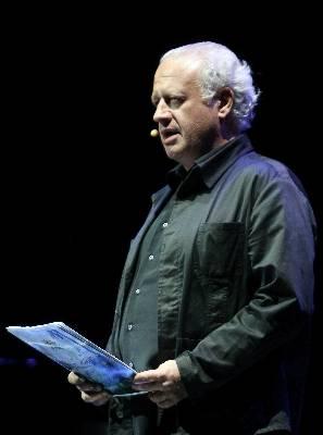 El actor Juan Echanove. EFE/Archivo