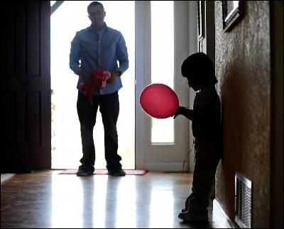 Los niños con trastornos de espectro autista no diagnosticados sufren en su escolarización.