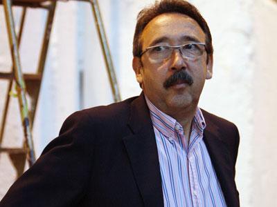 José Tomás.
