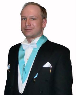 Imagen de Anders Behring Breivik