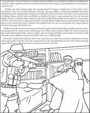 Publico.es Móvil - Una editorial de EEUU publica un libro para ...