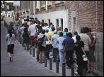 Euskadi endurecerá el acceso a la renta mínima