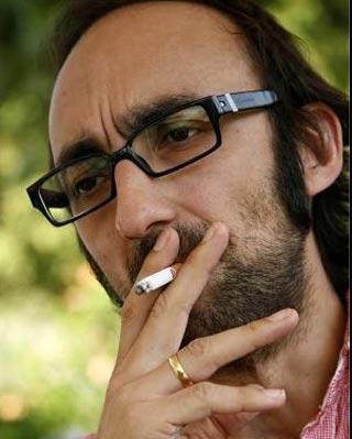 Agustín Fernández Mayo - JAIME REINA