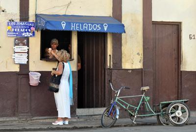 Capitalismo en Cuba, privatizaciones, economía estatal, inversiones de capital internacional. 1325793159161exiliodn