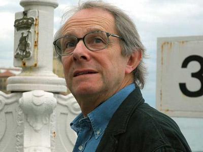 El cineasta Ken Loach. EFE