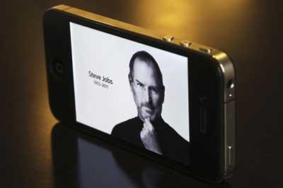 Los nuevos Steve Jobs