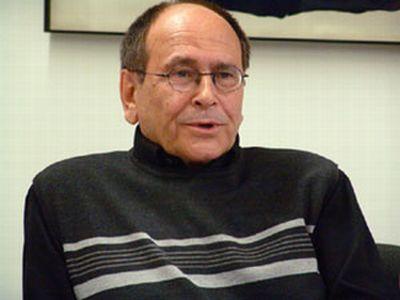 El filósofo comunista Francisco Fernández Buey. (Foto de archivo)