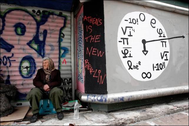 Los trabajadores griegos volveran a marchar contra unos recortes que están ahogando a la población. Reuters