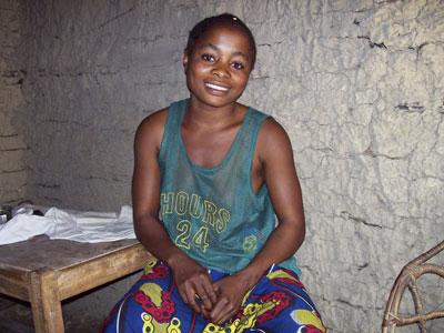 Violada Por Las Fuerzas Democr Ticas Para La Liberaci N De Ruanda