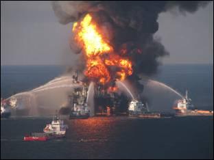 BP indemnizará con 6.000 millones de euros a las víctimas del vertido