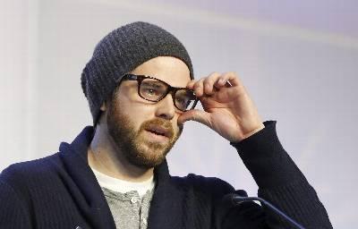 El director estadounidense Sean Durkin. EFE/Archivo