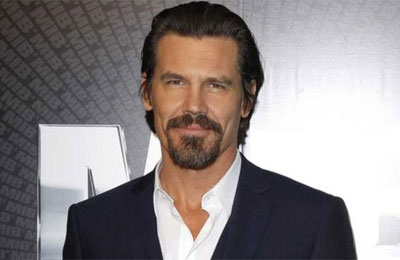 Josh Brolin.-REUTERS