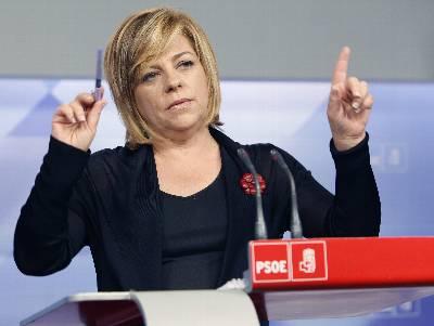 El PSOE pedirá a Dívar que dimita si no comparece en el Congreso