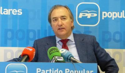 José María Beneyto, en una foto de archivo. PUBLICO.ES