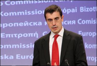 La Comisión Europea desautoriza al PP