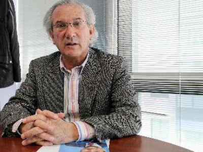 El senador del PP por León Juan Morano. EFE/ArchivoEFE