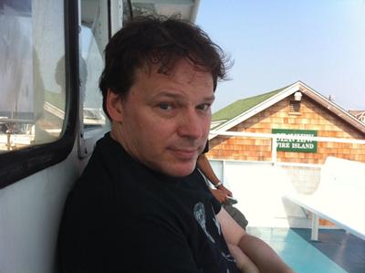 El antropólogo estadounidense David Graeber