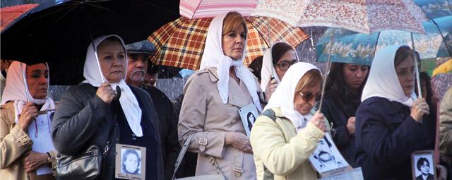 Fotograma de 'Verdades verdaderas. La vida de Estela', dirigida por Nicolás Gil Lavedra.
