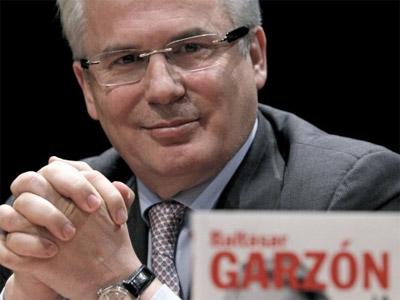El CGPJ analiza las 20.000 firmas a favor del retorno de Garzón