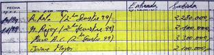Los papeles ocultos de Bárcenas reflejan pagos en B en el PP
