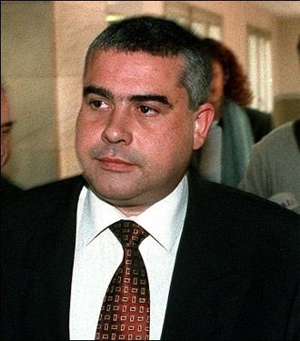 El empresario andorrano, Fidel Pallerols.- archivo EFE