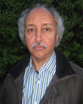 Brahim Mojtar, ministro de Cooperación de la República Árabe Saharaui Democrática.