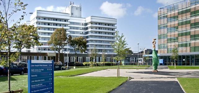 Surgi Centre Hospital