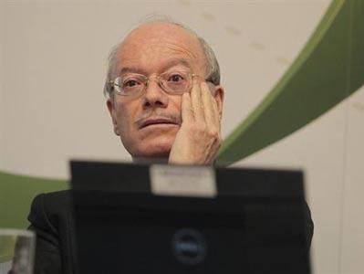 José Luis Feito, presidente del IEE