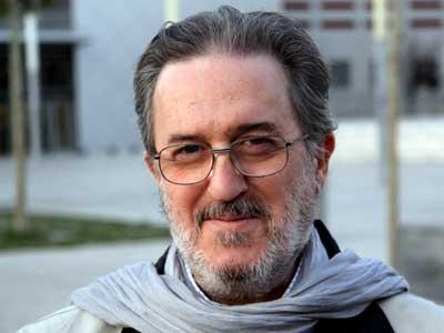 El historiador extremeño Francisco Espinosa