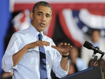 Barack Obama, en New York. EFE