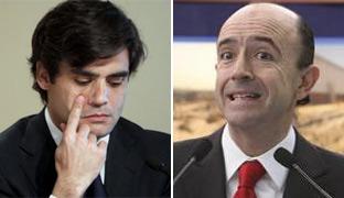 Dos exconsejeros de Sanidad de Aguirre, imputados por cohecho