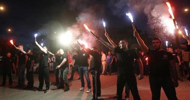 ¿Por qué votan nazi los griegos?