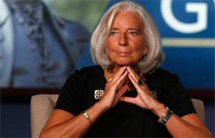 El FMI desmiente a Guindos: en 2014 no se creará empleo