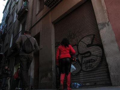 westworld prostitutas calle prostitutas madrid