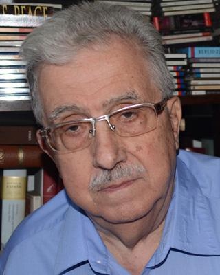 El historiador Josep Fontana. FRANCESC SANS