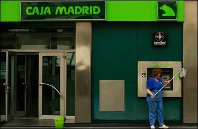 Mirada cr tica el 15 m se querella contra 90 gestores y - Oficina virtual de caja espana ...