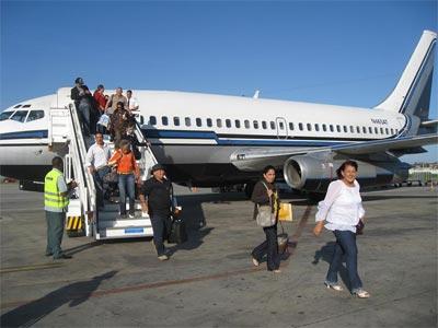3500 cubanos emigrados se han repatriado para vivir en Cuba, algunos vuelven con sus parejas extranjeras.