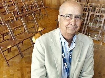 Fernando Argenta, en una imagen de archivo. EFE