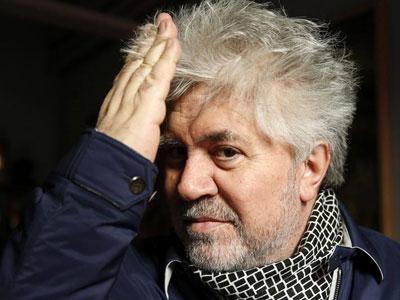 El cineasta Pedro Almodóvar. EFE