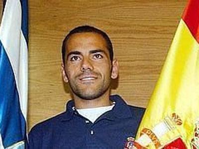 Salva Ballesta, en una imagen de archivo. EFE