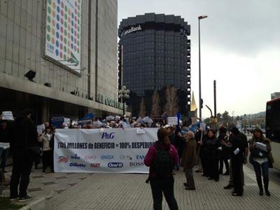 Redirecting to actualidad trabajadores ausonia protestan for Oficinas vodafone barcelona